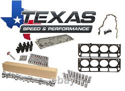 Texas Speed TSP DOD Disable Kit with Non-DOD Cam for 2007-2013 Gen IV GM Truck