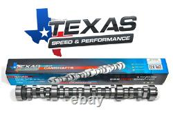Texas Speed TSP Stage 3 Low Lift Turbo Truck Camshaft for Chevrolet 4.8L 5.3L LS