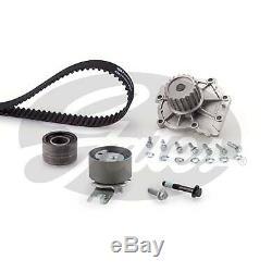 Timing Belt & Water Pump Kit KP15580XS Gates Set 5580XS 788313123 Quality New