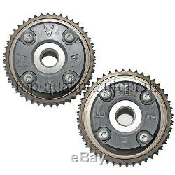 Timing Chain Camshaft Adjuster Head Gasket Full Set for MERCEDES 1.8L Kompressor