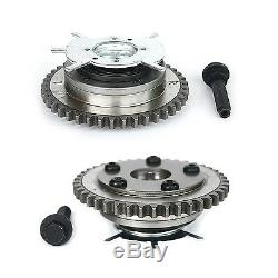 Timing Chain Kit Cam Phaser Fit 04-08 Ford F150 F250 Lincoln 5.4 TRITON 3-Valve