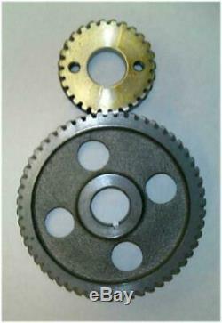 Timing Gear Set Crank & Cam Shaft for Toyota Land Cruiser 1F 2F FJ40 FJ60 Engine