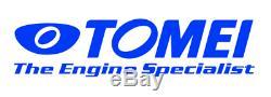 Tomei Poncam Rb26dett In/ex Type-b Cams For Nissan Skyline Bnr32 Bcnr33