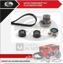 VAUXHALL ZAFIRA A 2.0 Timing Belt & Water Pump Kit 01 to 05 1825474RMP Z20LET