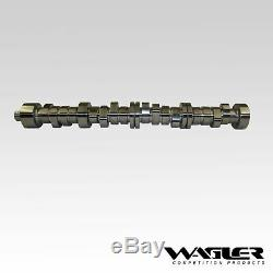 Wagler Stage 1 Alternate Fire Camshaft For 2001-2016 Chevy/GMC 6.6L Duramax