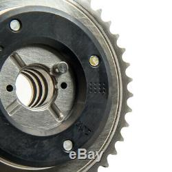 X2/set FOR MERCEDES M271 CLK200 E200 SLK200 SPROCKETS TIMING CAMSHAFT GEARS